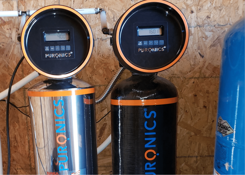 Ironmax iGen El Paso Water Filtration System